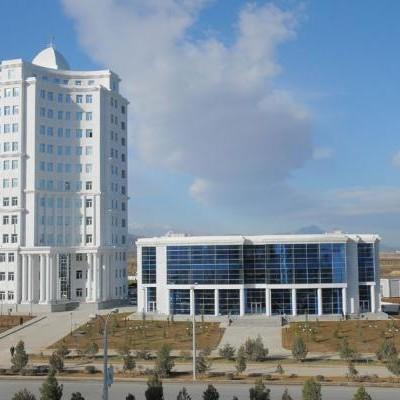 Türkmenistan Konut Ve Alışveri