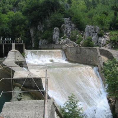 Osmaniye Elektrik Üretimi