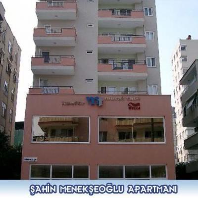Adana Ahkemoğlu Apt. İnş.