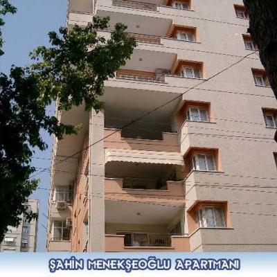 Adana Apt. İnşaatı